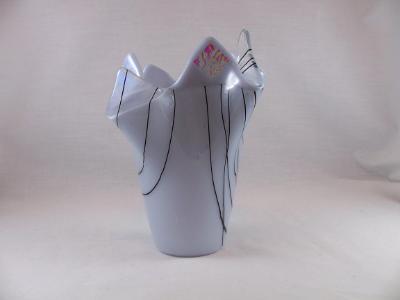 VA1098 - Neo Lavender, color shift Vase