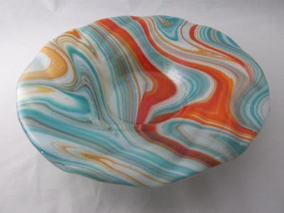 SW19009 - Southwest Swirl Bowl