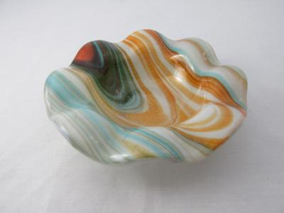 "CD3021 - ""Southwest"" Candy Dish"