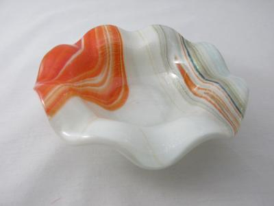 "CD3026 - ""Southwest"" Candy Dish"