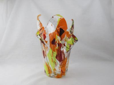 VA1175 - Autumn Fling Vase