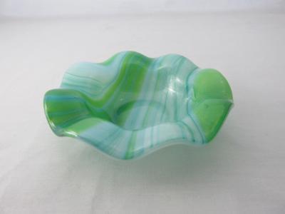 "CD3022 - ""Lagoon"" Candy Dish"