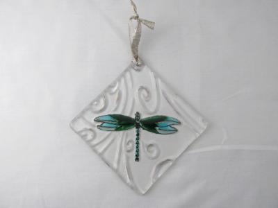 WS10050 - Dragonfly Suncatcher